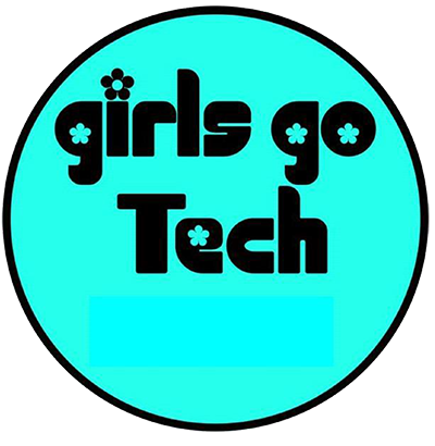 Girls Go Tech Logo