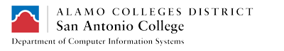 Visit the San Antonio College Website