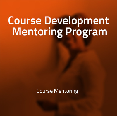 Course Development Mentoring Program