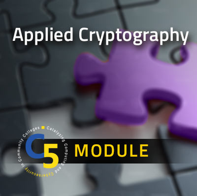 View information about the Applied Cryptography Module