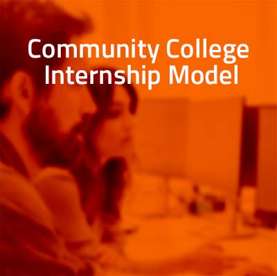 Community College Internship Model