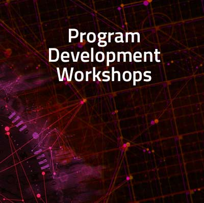 Program Development Workshops